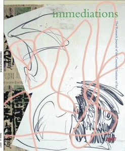'Boris Groys in conversation with John-Paul Stonard', in: Immediations. The Research Journal of the Courtauld Institute of Art. Vol. 1, no.4, 2007