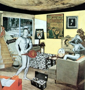 'Pop in the Age of Boom: Richard Hamilton's Just what is it that makes today's homes so different, so appealing?', in: The Burlington Magazine, September 2007.